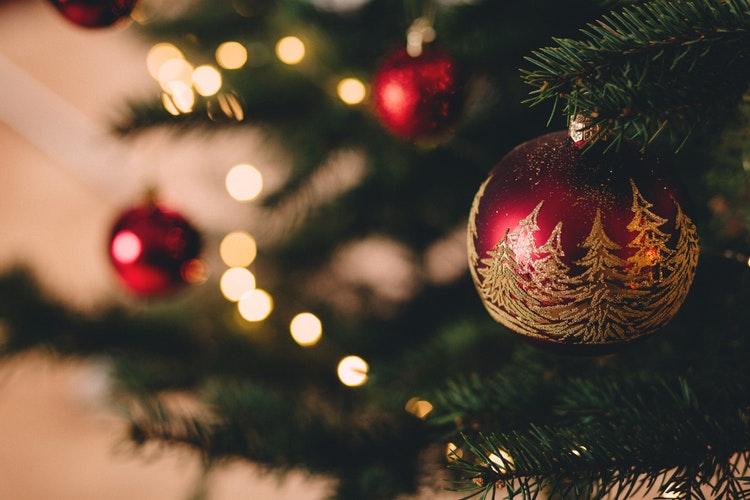 navidad fiestas y celebración
